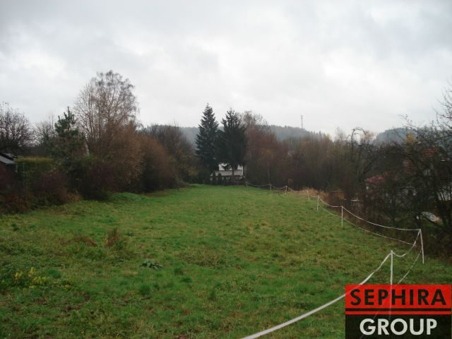 Prodej stavebního pozemku o ploše 1 922 m2, Praha-východ, Lensedly - Kaliště