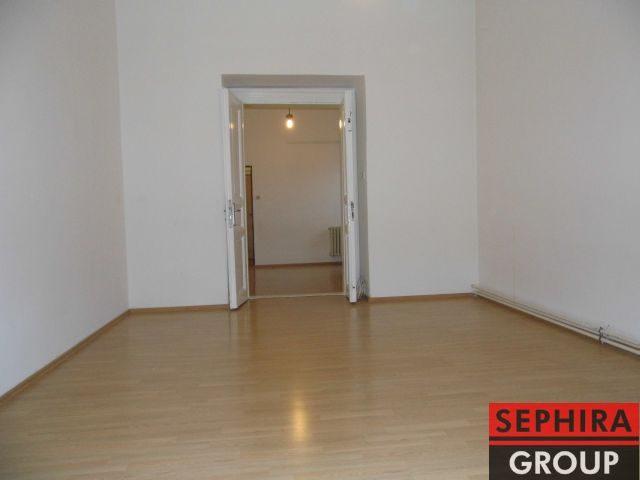 Pronájem bytu 1+1, P5, Smíchov, ul. Na Valentince, 45,5 m2, nezařízeno, ihned volné