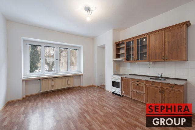 Prodej bytu 1+1, P6, Břevnov, Svojsíkova ul., 49,4 m2, OV, po rekonstrukci, ihned volné