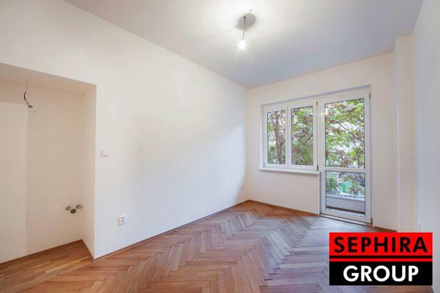 Prodej bytu 1+KK s lodžií, P6, Střešovice, ul. Na Hubálce, 24 m2, OV, po rekonstrukci, ihned volné
