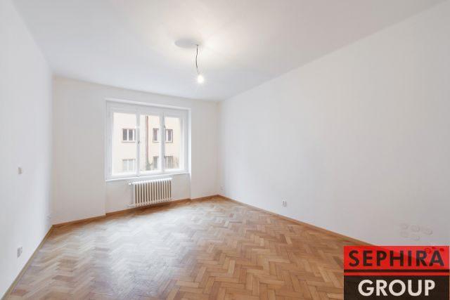 Prodej bytu 3+KK, P3, Vinohrady, Kouřimská ul., 68 m2, OV, po rekonstrukci, ihned volné