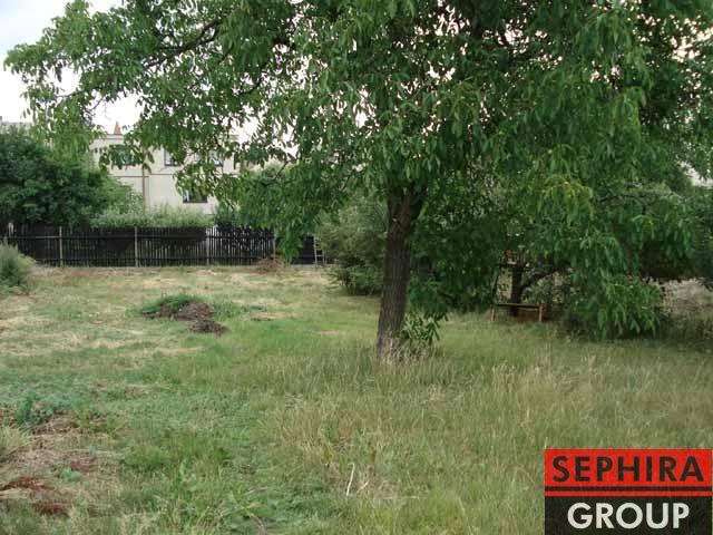 Prodej stavebního pozemku o ploše 740 m² v obci Stochov, okr. Kladno