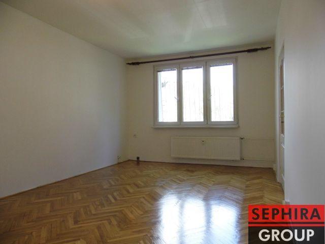 Pronájem bytu 2+1, P10, Hostivař, Tenisová ul., 67 m2, po rekonstrukci, nezař., ihned volné