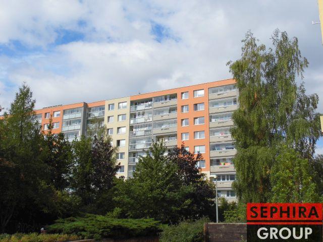 Prodej bytu 3+1 s lodžií, P5, Stodůlky, Běhounkova ul., 77,77 m2, OV, ihned volné
