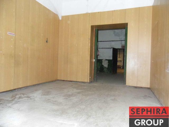 Pronájem nebytového prostoru, P5, Smíchov, ul. Na Valentince, 115 m2, nezařízeno, ihned volné