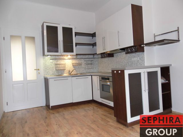 Prodej bytu 2+KK, P6, Dejvice, Wuchterlova ul., OV, 55 m2, OV, po rekonstrukci, ihned volné k nastěhování