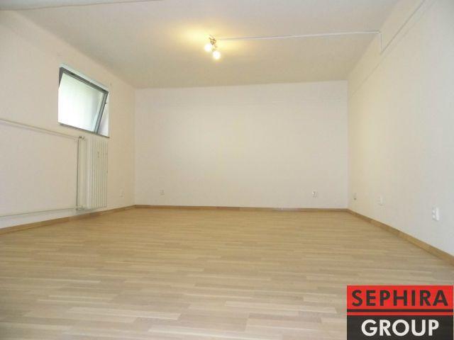Pronájem nebytového prostoru, P9, Letňany, Křivoklátská ul., 70 m2, nezařízeno, ihned volné