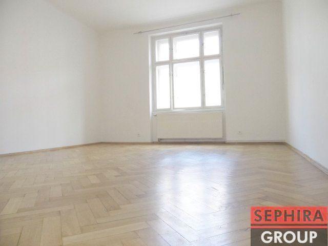 Pronájem bytu 3+1, P2, Ječná ul., Nové Město, 99 m2, nezařízeno, ihned volné