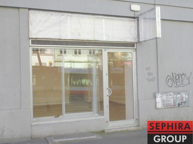 Pronájem obchodních prostor, P2, Nové Město, Ječná ul., 72 m2, po rek., nezařízeno, ihned volné