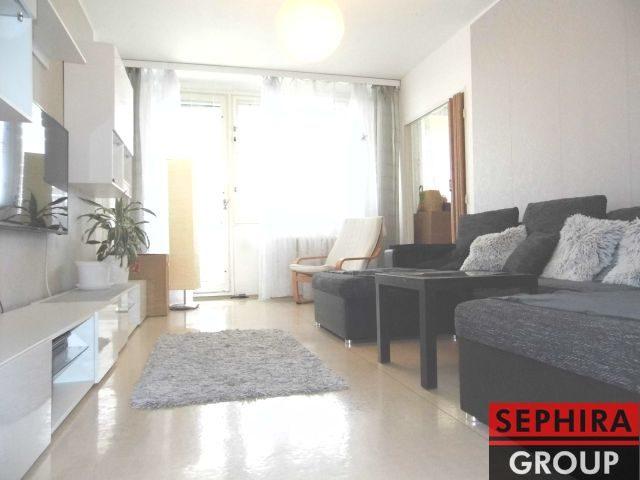 Pronájem bytu 3+1 s lodžií, P9, Střížkov, Jablonecká ul., 77 m2 nezař., po část. rek., ihned volné