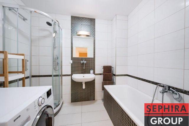 Pronájem bytu 3+1, P10, Vršovice, Oblouková ul., 78,5 m2, zařízeno, ihned volné