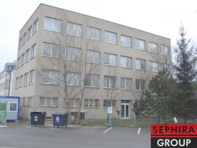 Pronájem ubytovny, P5, Stodůlky, Jeremiášova ul., 1050 m2, kapacita pro 120 osob, 17 parkovacích míst
