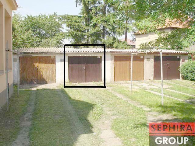 Pronájem garáže, P9, Letňany, Kladrubská ul. 21 m2, ihned volné